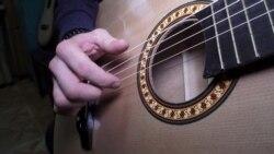 Неизвестная Россия: боевые гитары и люди, которые их делают