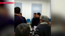 Азия: вторжение на телеканал и миллионеры Узбекистана