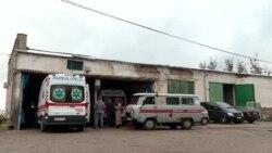 Бородянскую станцию скорой помощи снабдили необходимыми медикаментами после репортажа НВ