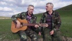 Неизвестная Россия: деревня близнецов