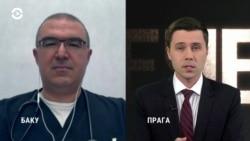 Токсиколог Исмаил Эфендиев о нескольких попытках отравления Навального
