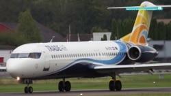 Fokker 100: что известно об этом типе самолетов