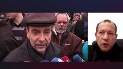 """Игорь Каляпин об аресте Льва Пономарева: """"Это попытка запугать"""""""