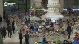 В Таджикистане резко выросли цены на продукты питания. Как это отразилось на жителях страны