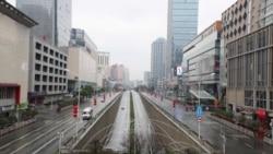 Как Китай борется с коронавирусом
