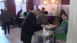 Чем ознаменовалась предвыборная кампания в Грузии