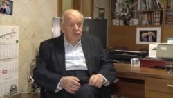 Итоги десятилетия с первым руководителем независимой Беларуси Станиславом Шушкевичем