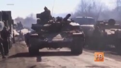 Украина предлагает легализоваться добровольческим батальонам