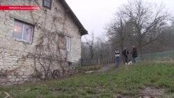Родители украинского солдата, попавшего в луганский изолятор, ждут обмена военнопленными