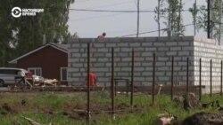 Жители затопленного Тулуна уже год не могут въехать в новое жилье
