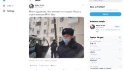 В России массово задерживают сторонников Навального перед протестами