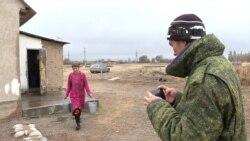 Жители неблагоустроенного пригорода Бишкека снимают короткометражки о своей жизни, чтобы привлечь внимание властей