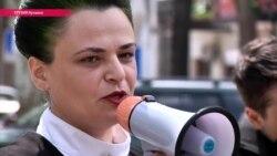 Чего хотят грузинские феминистки? В Кутаиси прошел фестиваль борьбы женщин за права