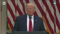 Америка: Трамп против Международного суда, 2 млн зараженных COVID-19 и коронавирусные десерты
