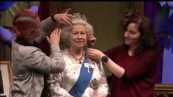 Бабушка всея Британии