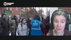 Екатерина Шульман – о возвращении Навального и рисках оппозиции