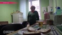 Не дать замерзнуть Киеву