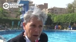 """""""Возраст не препятствие"""": 76-летняя пловчиха полвека ждала возможности соревноваться"""