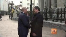 """""""Настоящее Время"""" ЭФИР 23 Декабря 2014"""