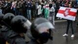 Протесты в Беларуси. Спецэфир