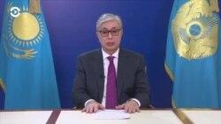 Азия: выборы в Казахстане – 9 июня