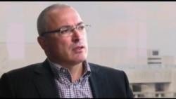 Перезагрузка России: Ходорковский призывает пересмотреть приватизацию